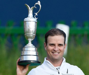 Open Golf Troon, The Open Championship official hospitality and accommodation